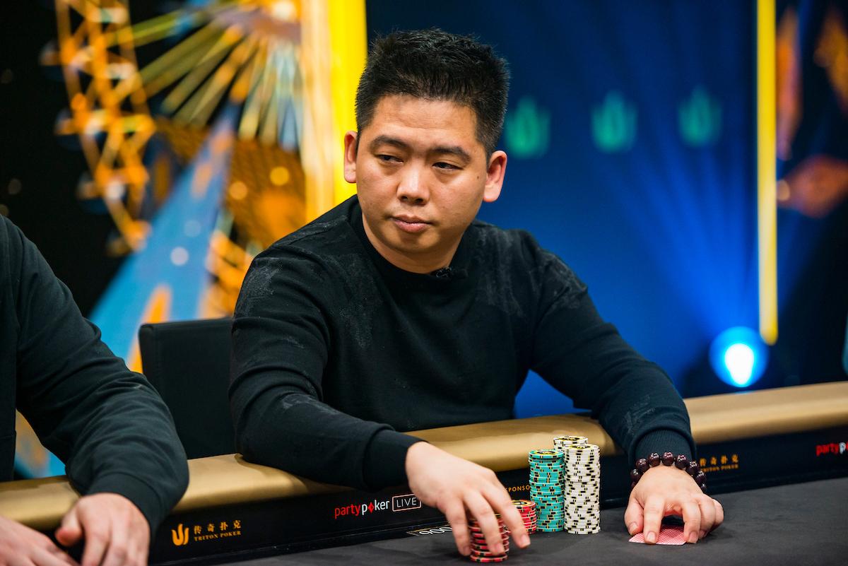 Tan Xuan A Peek Into One Of China S Greatest Poker Players Triton Poker