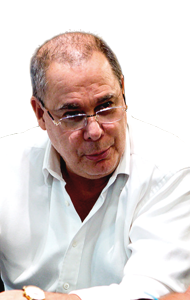 Alfred DeCarolis