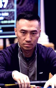 Liang Yu