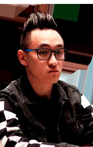 Chin Wei Lim